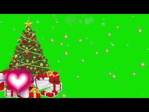 Christmas Video Green Screen Video For Kinemaster App Special Effect Youtube Greenscreen Christmas Gif Best Green Screen