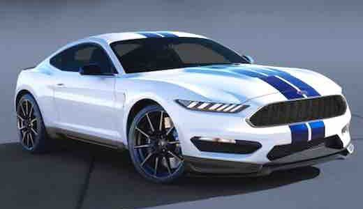 2020 Ford Mustang Concept Ford Mustang Shelby Gt500 Mustang