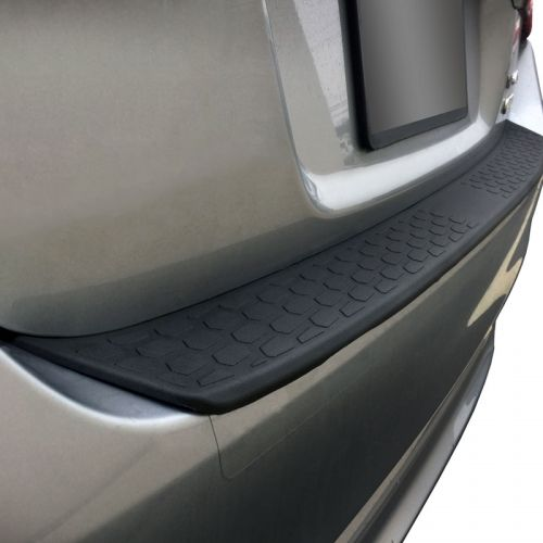 Lincoln Nautilus Rear Bumper Protector 2019 2020 Rbp 004 Rear Bumper Protector Bumper Protector Bumpers