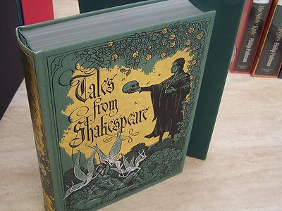 Tales from Shakespeare (Told in prose.)
