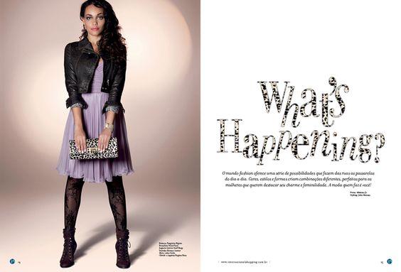 Internacional Shopping Guarulhos em revista edição 16