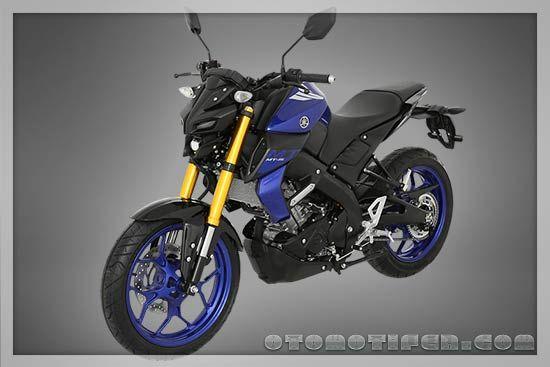 Harga Yamaha Mt 15 2020 Spesifikasi Terbaru Di Indonesia
