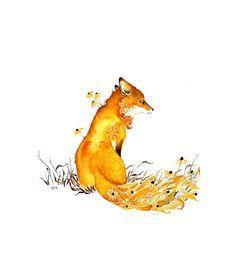 Danse avec les renards - Bérénice 82c67c0ce2ae489088e6260a2029029f