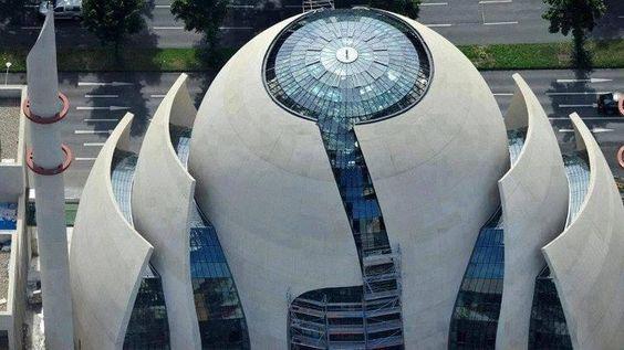 Kölner Mosque