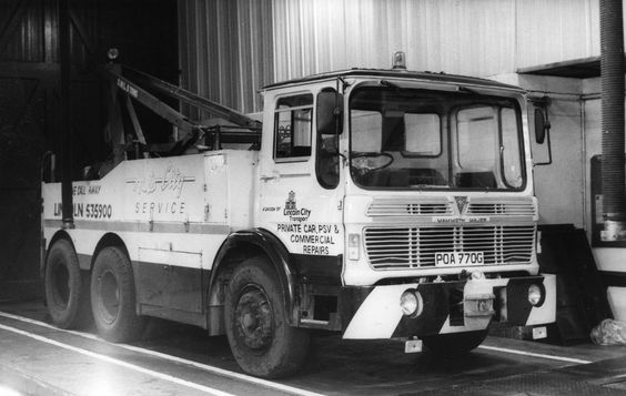 Lincoln City AEC | by Lost-Albion