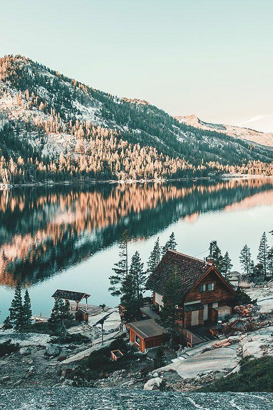 Paysage gelé n°1 : un magnifique paysage gelé... .