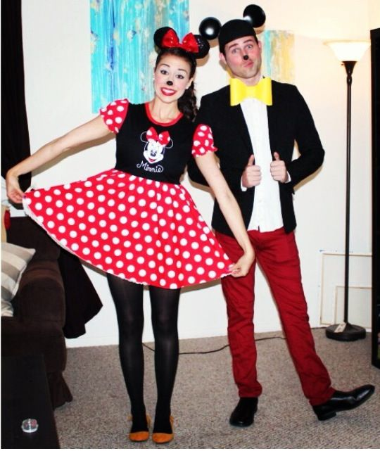 Our unrivaled insight into online shopping behaviours allows us to be masters at If we can't find mickey and minnie mouse costumes then chances are no one can.