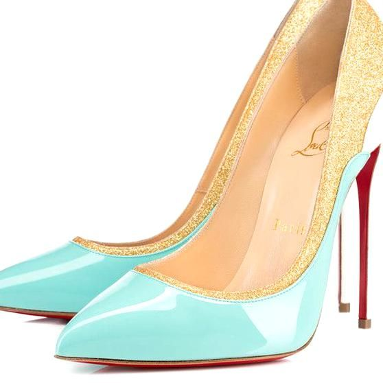 Christian louboutin shoes, Pumps heels