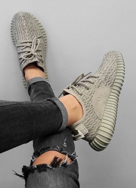 JUST COPPED THESE BEATS TODAY!!! Ahhhhh!!!! adidas Yeezy Boost 350 ...