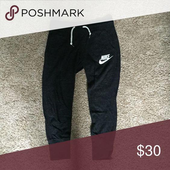 Nike joggers Never worn Nike Pants Track Pants & Joggers