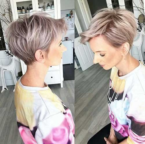 Latest Longer Pixie Hairstyles 2019 Styles Art Long Pixie Hairstyles Longer Pixie Haircut Pixie Hairstyles