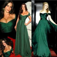 green vintage evening gowns - Google Search