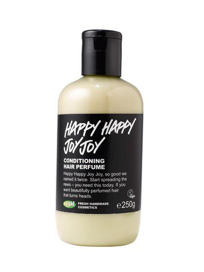 Lush Happy Happy Joy Joy Hair Conditioner