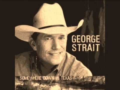 George Strait - Baby Blue [1988: If You Ain't Lovin', You Ain't Livin']