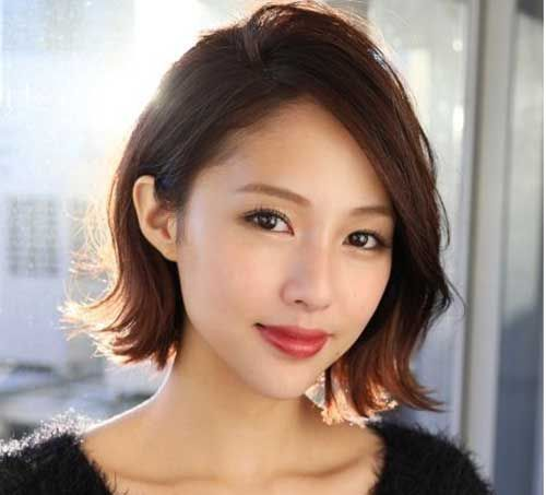 Asian Bob Hairstyles You Should See With Images Bob Hairstyles
