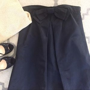 Milly Dresses & Skirts - Milly Black Skirt Size 12