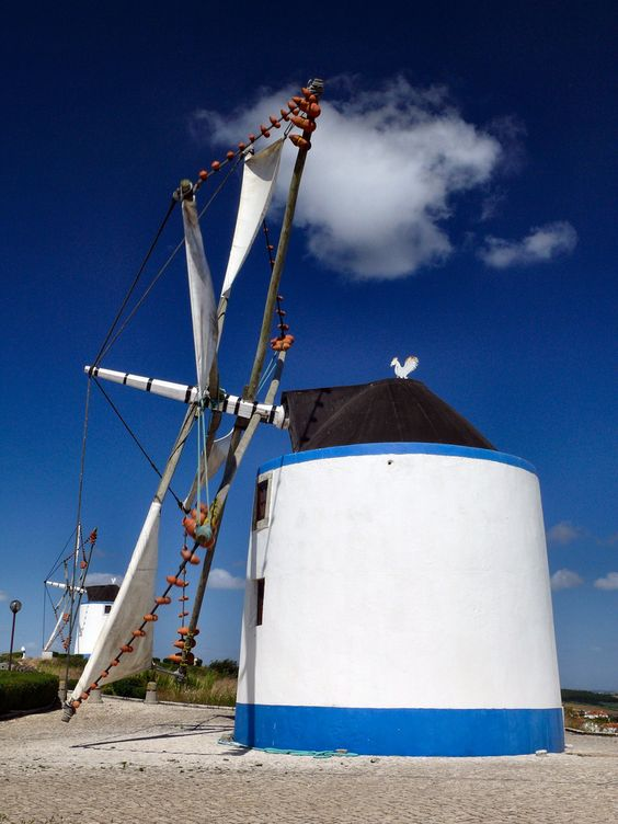 Moulin à vent | Wind riders | Flickr: partage de photos!