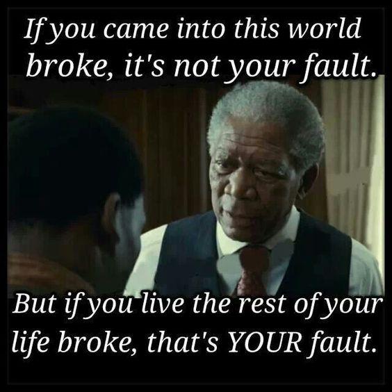 Dont stay broke!