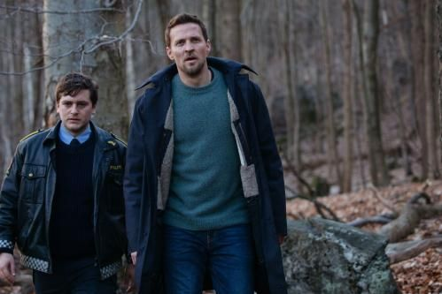 Borderliner Scandinavian Noir Netflix Original Series Detective Shows New Netflix Netflix