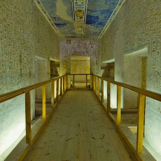 Tomb of Ramesses lV.