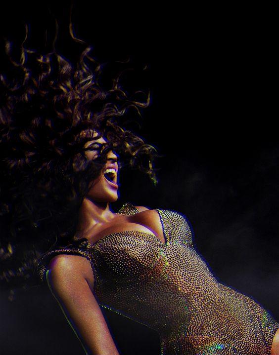 Beyoncé  I Am... World Tour