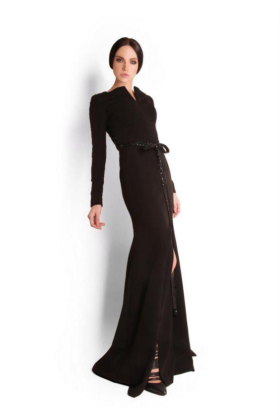 Elegant dresses Fall-Winter 2012-2013 (33)