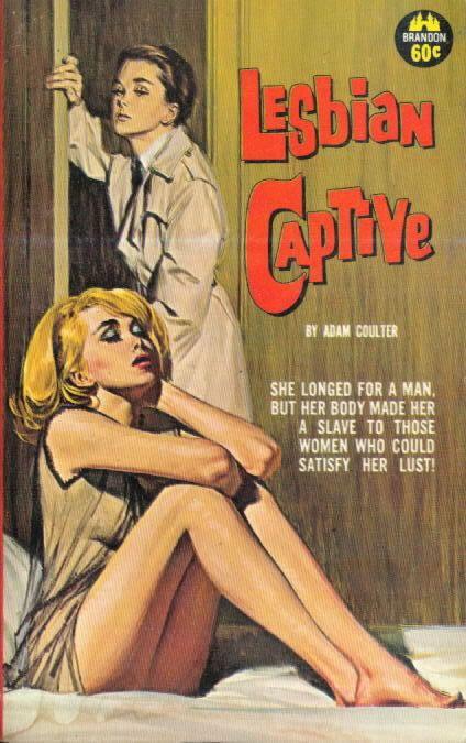 Lesbian Captive 38