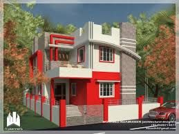 Best Exterior Color Combinations For Indian Houses Google Search Exterior