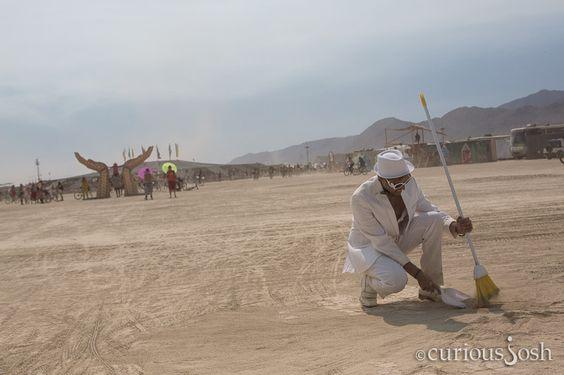 CuriousJosh: Les gens de Burning Man 2013 | Denver | Diaporamas | Denver Nouvelles et événements | Westword