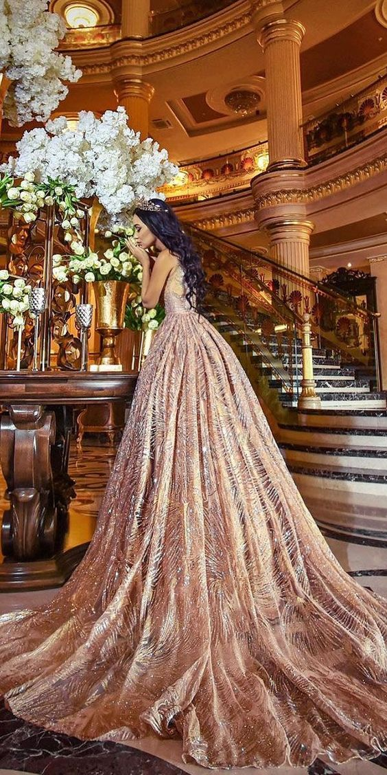 24 Top Wedding Dresses For Bride