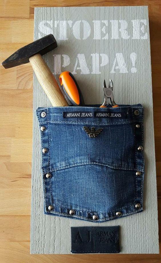 Vaderdag knutselen - 35 tips voor de leukste simpele cadeautjes ...