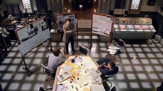 One.Perfect.SPN.Shot  11.14 The Vessel. Director: John Badham. #Supernatural