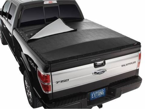 01 04 Chevrolet S10 Crew Cab Blackmax Cover Tonneau Cover Tonno Cover Truck Tent