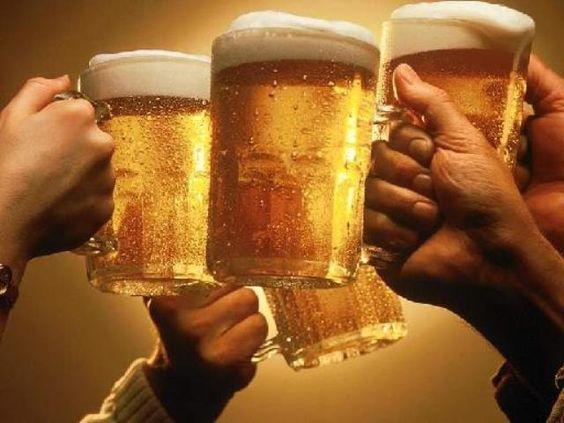 Πώς να ταιριάξετε ιδανικά τη μπίρα με το φαγητό