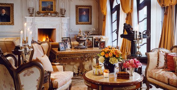 Kenneth Bordewick Interior Designs
