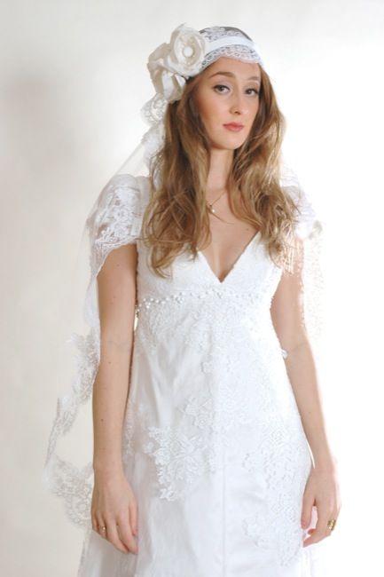 Robe de mariée Juliette - Atelier Manon Pascual  Clothes ...
