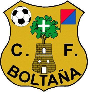EScudo Boltaña CF