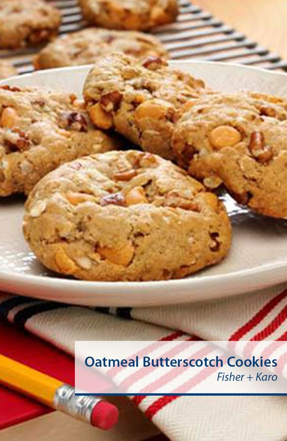Cookie recipes with corn syrup