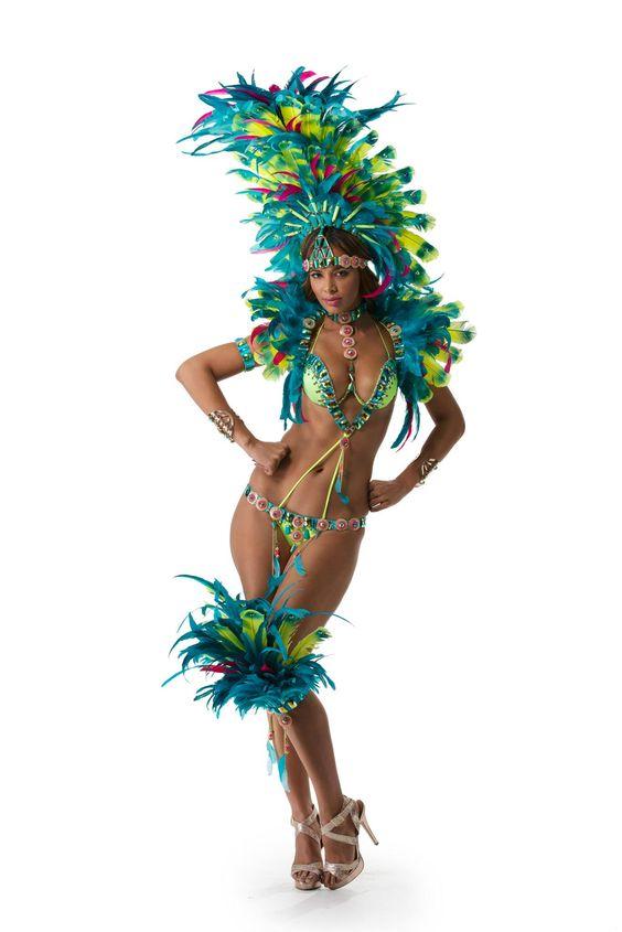 carnival brazil costumes - Google Search