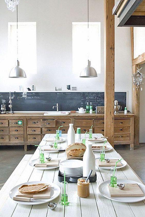 cuisine deco ides cuisine recettes la crdence pour la crdence maison ct noir dans des courses peinture tableau - Tableau Pour Cuisine Pour Courses