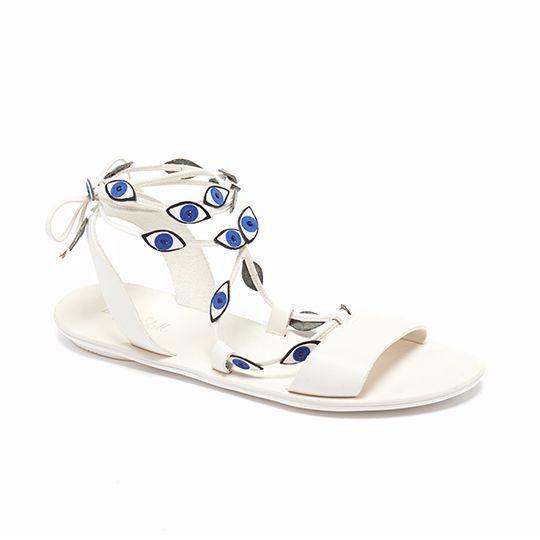 Schuh der Woche: Clio von Loeffler Randall