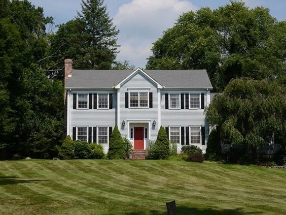 Our #Fairfield home was featured in this Zillow blog! States With the Most Million-Dollar Homes | Zillow Blog