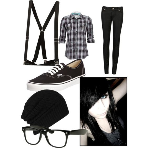Untitled #101, created by scene-girl-foreva on Polyvore ...
