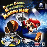 I'm learning all about Konami Dance Dance Revolution Mario Mix - Game Only at @Influenster!