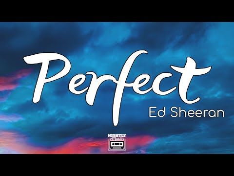 Ed Sheeran Perfect Lyrics We Were Just Kids When We Fell In Love Youtube Ed Sheeran Lyrics Perfect Ed Sheeran Ed Sheeran Lyrics