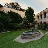 Exconvento de Santa Catarina de Siena es propiedad del Fonatur