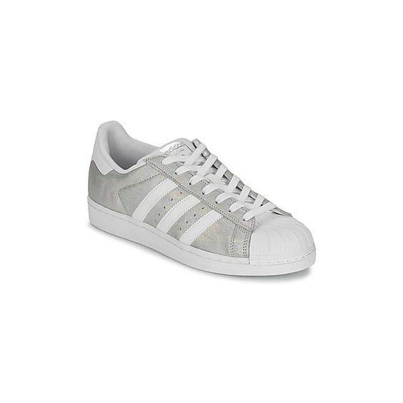 Adidas Schoenen Glitter