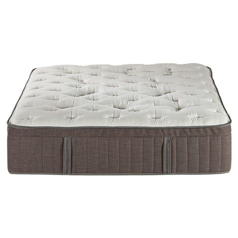 Ea Signature Platinum Ultra Plush Tm Mattress Set Mattress