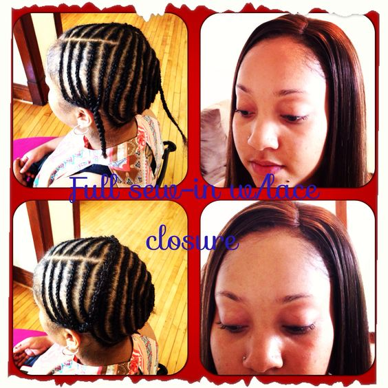 Full Sew In With Lace Closure M 39 Dior Hair Pinterest Sew Ins Lace Closure And Lace