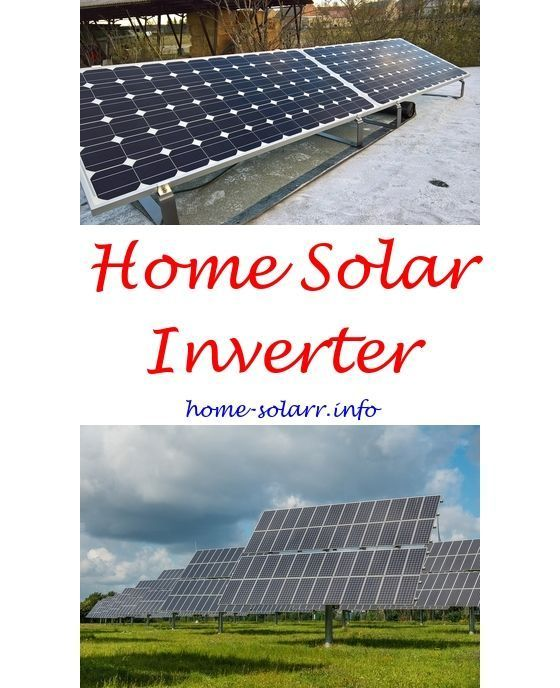Solar Power In The House Home Inverter With Solar Home Solar Carbon Footprint 2100703683 Solar Power House Solar Panels Solar Power Kits